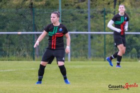 FOOTBALL - Ophélie Vaquier -Portugais Féminin VS Calais - GazetteSports - Coralie Sombret-23