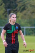 FOOTBALL - Ophélie Vaquier -Portugais Féminin VS Calais - GazetteSports - Coralie Sombret-25