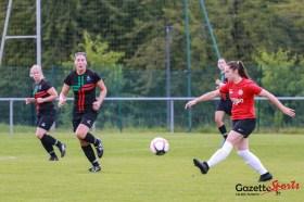 FOOTBALL - Portugais Féminin VS Calais - GazetteSports - Coralie Sombret-27