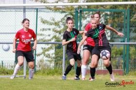 FOOTBALL - Portugais Féminin VS Calais - GazetteSports - Coralie Sombret
