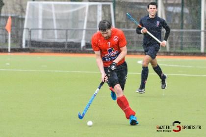 GRASS HOCKEY: Start of the ASC French Elite Hockey Championship