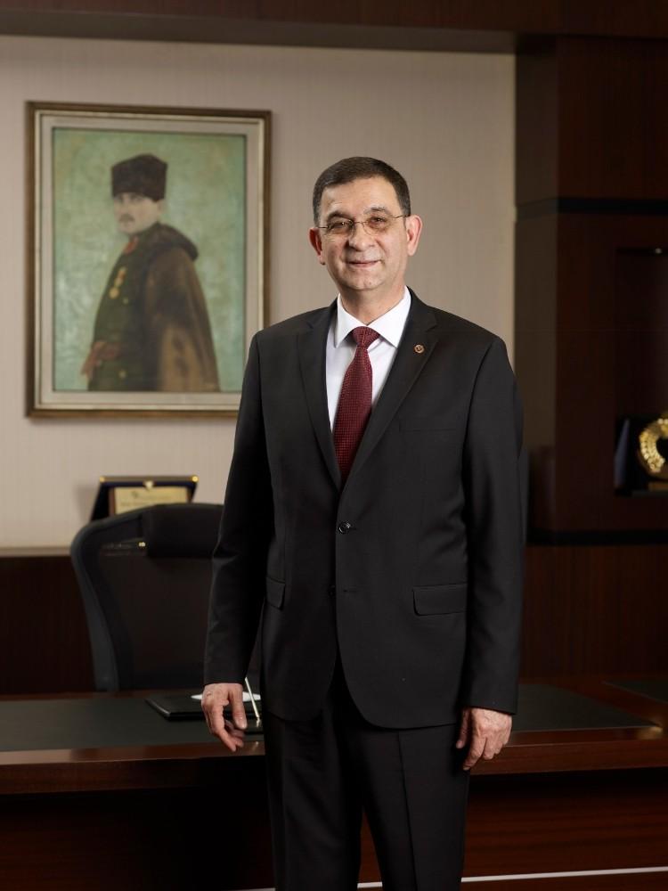 GSO Yönetim Kurulu Başkanı Adnan Ünverdi: