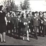 Fatma Öğretmen Gözyaşlarıyla uğurlandı