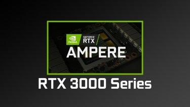 RTX 3000シリーズの品薄は来年まで続く模様。NVIDIAが決算発表会で発言