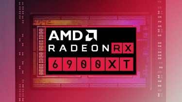 Radeon RX 6900 XTのグラフィックスベンチマーク出現