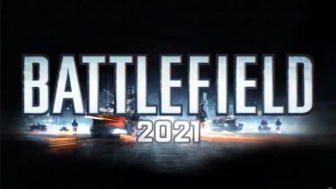 新BATTLEFIELDのリーク画像が出現。現代戦、犬型ロボットも登場