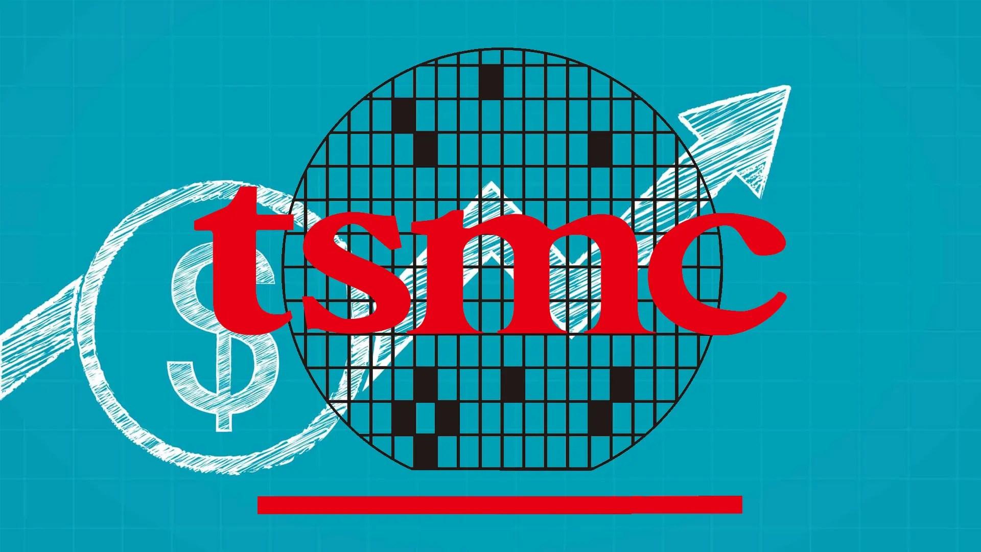 TSMCがウェハー価格を25%値上げする可能性が報じられる - Gaz:Log