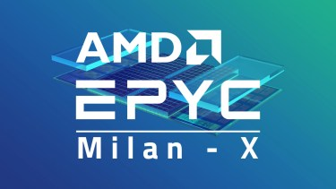 3D V-Cache搭載のEPYC Milan-Xの仕様が判明。L3は768MB搭載