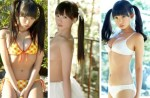 椎名ひかり-水着-画像