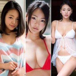 AV女優-南真菜果