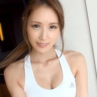 美月恋(みつきれん) ジョギングウェアのハメ撮りSEX エロ画像