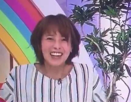 上田まりえSEX