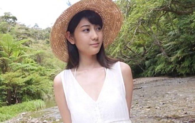 エロ画像-森田ワカナ (40)