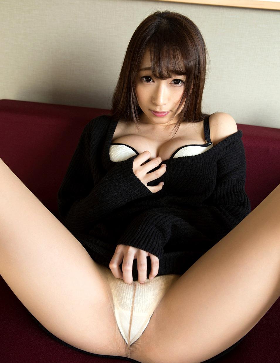 蓮実クレアヌード (33)