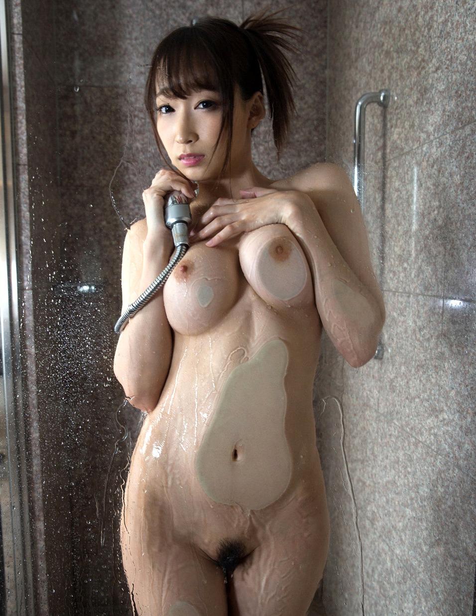 蓮実クレアヌード (56)