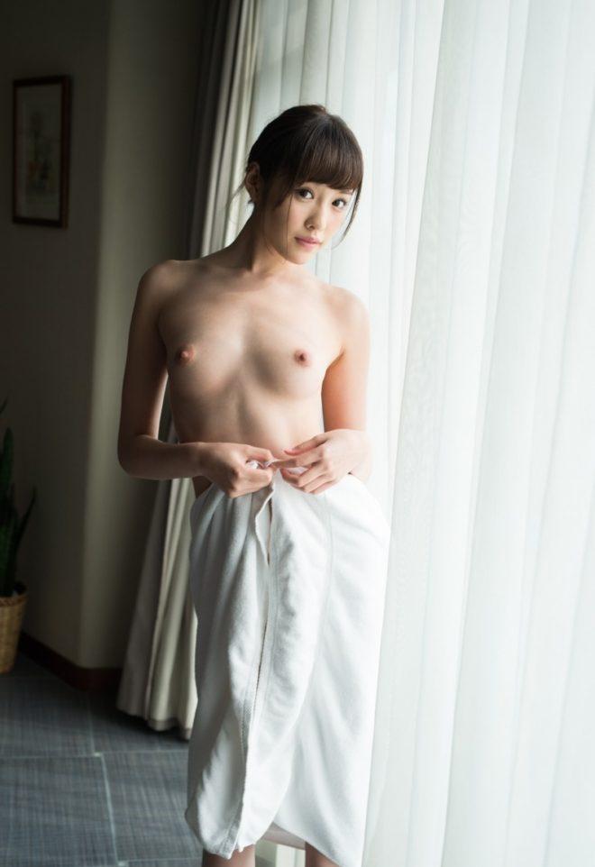 橋本ありなヌード (125)