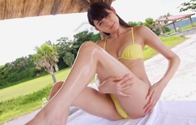 エロ画像-森田ワカナ (25)