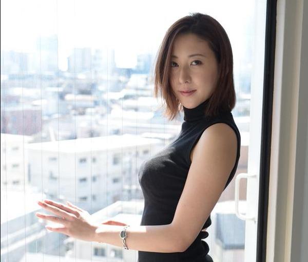 松下紗栄子 H本番なしのマットヘルスに~溜池ゴロー作品にキター☆えろムービー