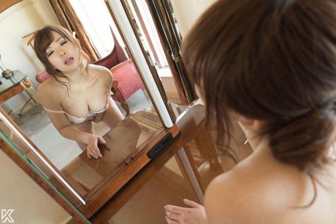 エロ画像-小西悠 (114)