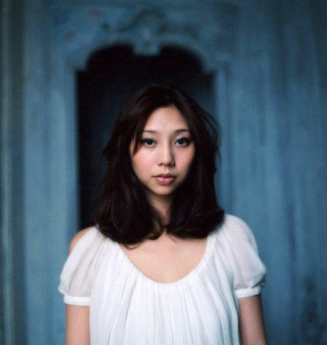 小泉麻耶ヌード (17)