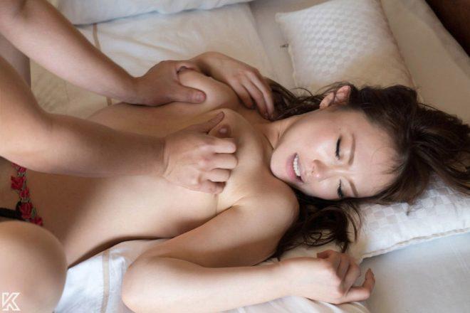 エロ画像-小西悠 (90)