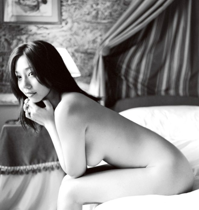 小泉麻耶ヌード (36)