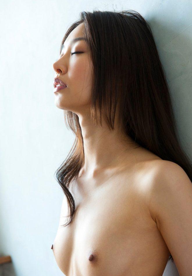 夏目彩春ヌード (41)