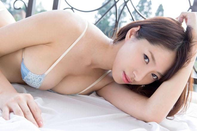 染谷有香(そめやゆか)エロ画像 (79)