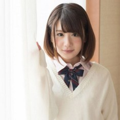 広瀬りん(小泉麻里) 綺麗なヌード・SEX・JK制服 エロ画像