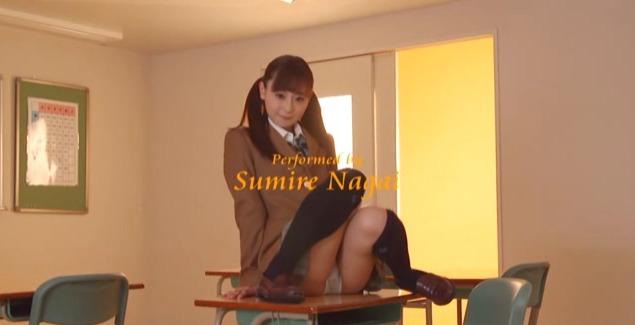 永井すみれ KIWAMI (6)