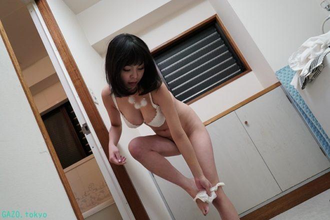 Hカップな真菜果ちゃんの画像 (13)