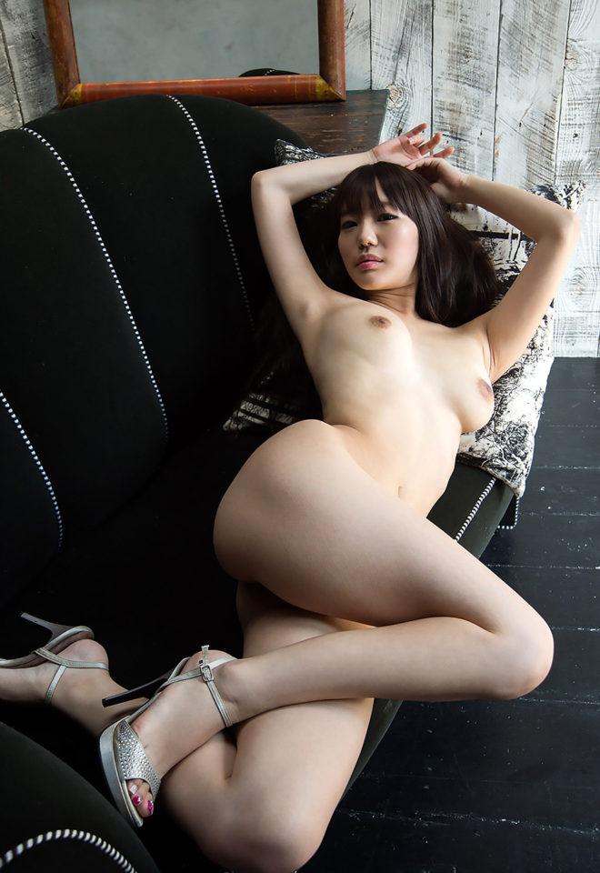黒川サリナ-ヌード (47)
