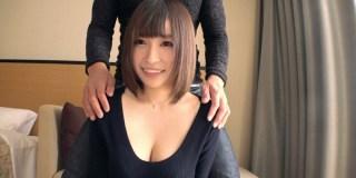 河合あすな 美巨乳オッパイ美少女SEXシーンAV画像