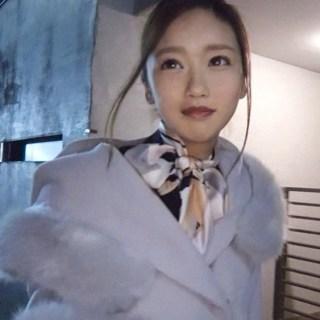 シティホテル勤務の京都訛りお姉さん制服性交SEX 藤咲ななお