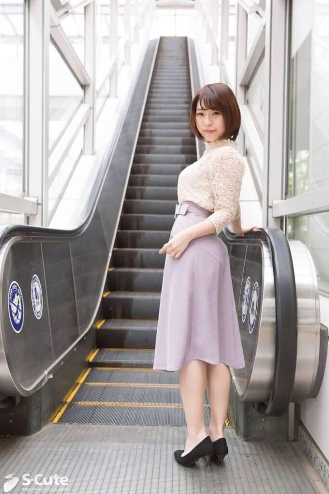 八乃つばさAV女優 (1)