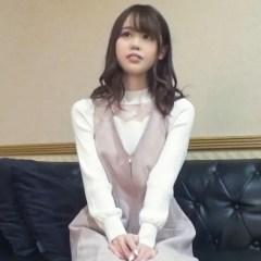 咲良ゆめ 発育中のJCみたいな娘と…シロウトTV