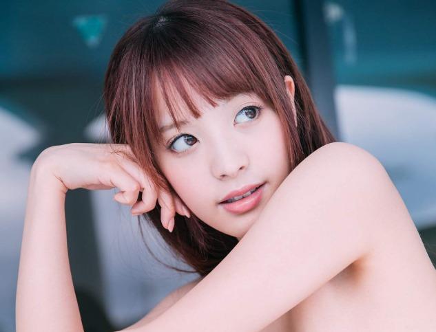 桃乃木かな_カリビアン (1)