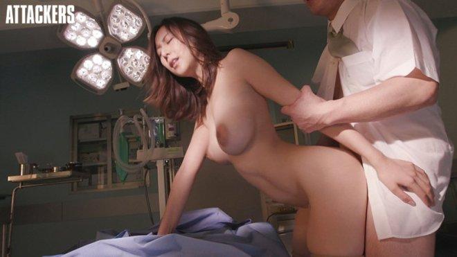 松下紗栄子 女医 (12)