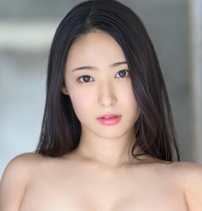 松岡すず(suzu matsuoka)