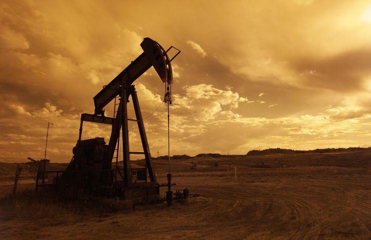 Kőolaj kitermelés