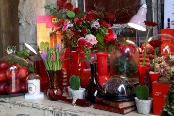 Deco inspiration Saint Valentin