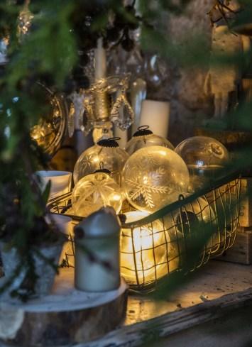 Deco Noël Gaztelur