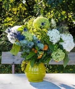 Bouquet décoration florale