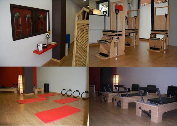 Estudio Pilates Donostia