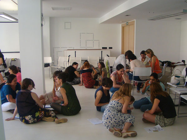 evento de mujeres emprendedoras Neskworking