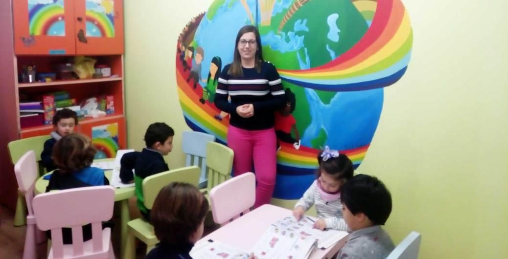 Tamara Pinto de Mundo Idiomas