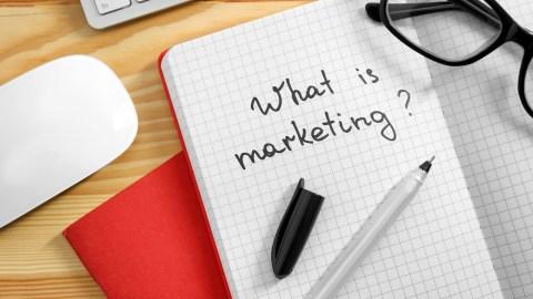 Conceptos para ayudarte a entender y a diseñar tu estrategia de marketing