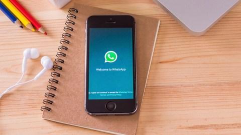 WhatsApp Business-ek zure negozioa bultzatzen du app ezagunenarekin