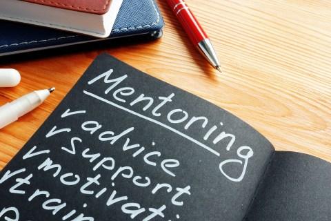 SOS  Mentoring  programa:  zure  mentorea  aprobetxatzeko  aholkuak