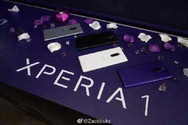 「Samsung」の「S」と「Note」のように。「Xperia 1」は「フラッグシップモデル」で「Xperia 2」が「大型フラッグシップ」モデルに。